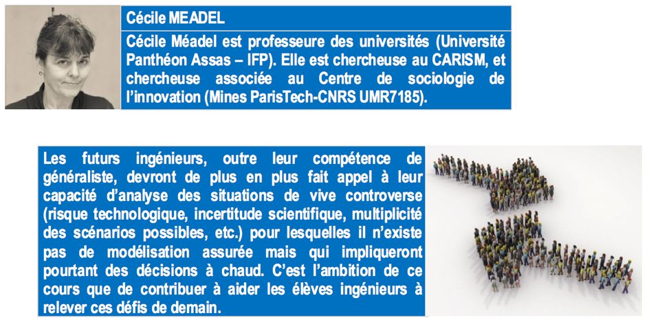 12 avril 2016 15 avril 2016 CONTROVERSES Cycle Ingenieur 1A cecile meadel EMINES